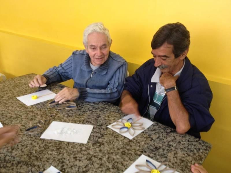 Clínica de Repouso para Idosos com Alzheimer em Sp Jardim Flamboyant - Clínica de Repouso para Idoso com Enfermagem