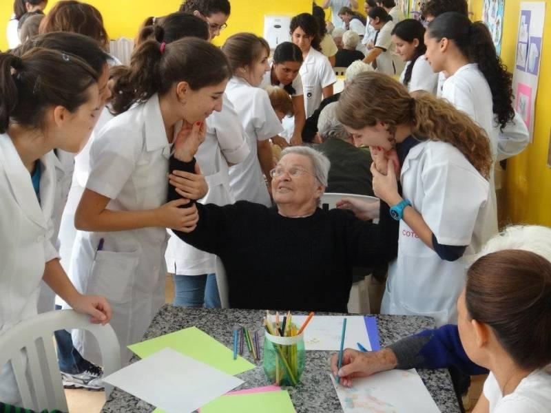 Hospedagem para Terceira Idade com Médicos Jaguariúna - Hospedagem de Baixa Permanência para Idosos