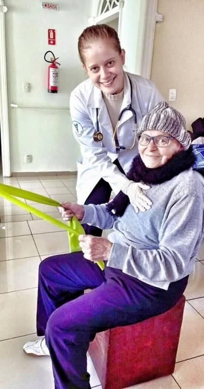 Pousada para Idoso com Parkinson Preço Jardim Flamboyant - Pousada para Idoso com Fisioterapia