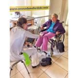 clínica de repouso para idosas em sp Jundiaí