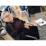 clínica de repouso para idosos com Alzheimer Nova Campinas