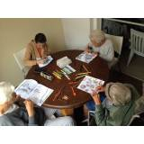 clínica de repouso para idoso com enfermagem