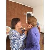 clínicas de repouso geriátricas Barão Geraldo