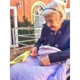 clínicas de repouso para idosas Piracicaba