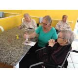 clínicas de repouso para idoso com Alzheimer Castelo