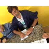 clínicas particular para idosos Taquaral