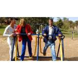 creche para idoso com atividades físicas