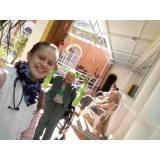 hospedagem para idoso com médico Paulínia
