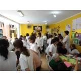 hospedagem para terceira idade com enfermagem Chácara da Barra