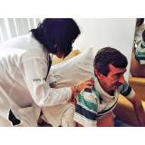 hospedagens para idoso com médico Louveira