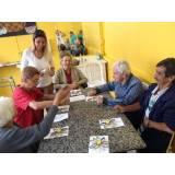 hospedagens para idosos Americana