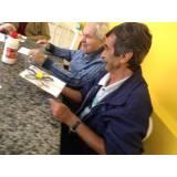 pousada permanente para idosos Chácara da Barra