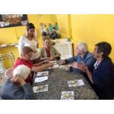 pousadas permanente para idosos Barão Geraldo