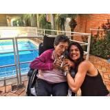 quanto custa casa de repouso geriátrica Nova Campinas
