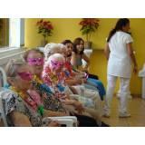 quanto custa pousada para idoso com Alzheimer Taquaral