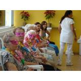 quanto custa pousada permanente para idosos Taquaral